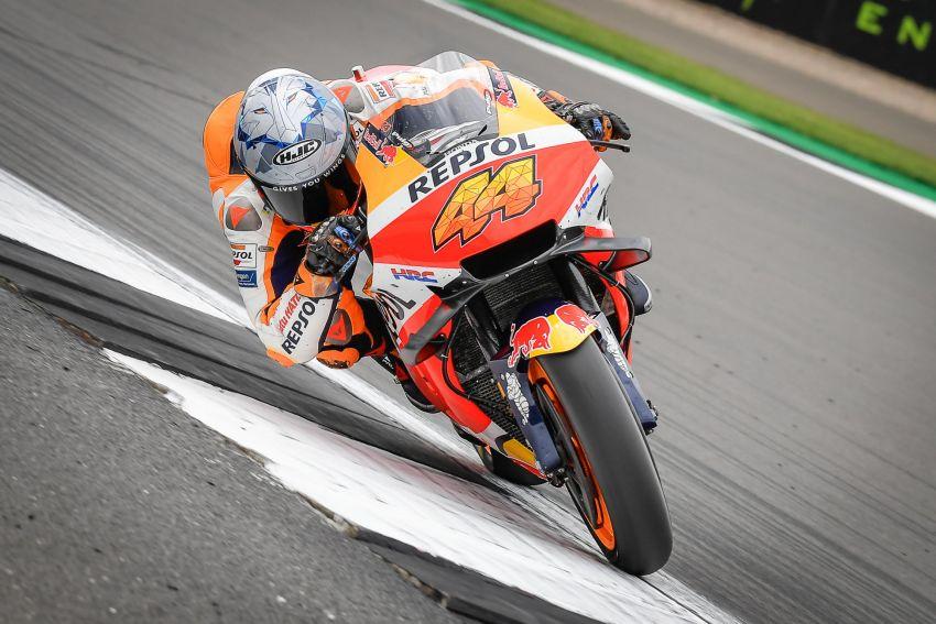2021 MotoGP: Aprilia back on the podium in British GP Image #1337740