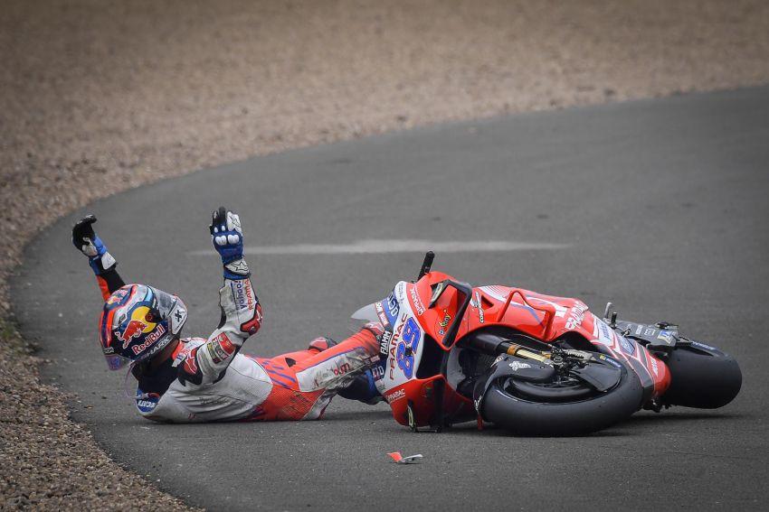2021 MotoGP: Aprilia back on the podium in British GP Image #1337701