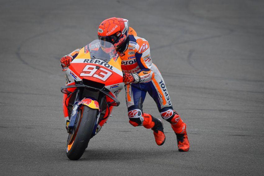2021 MotoGP: Aprilia back on the podium in British GP Image #1337702