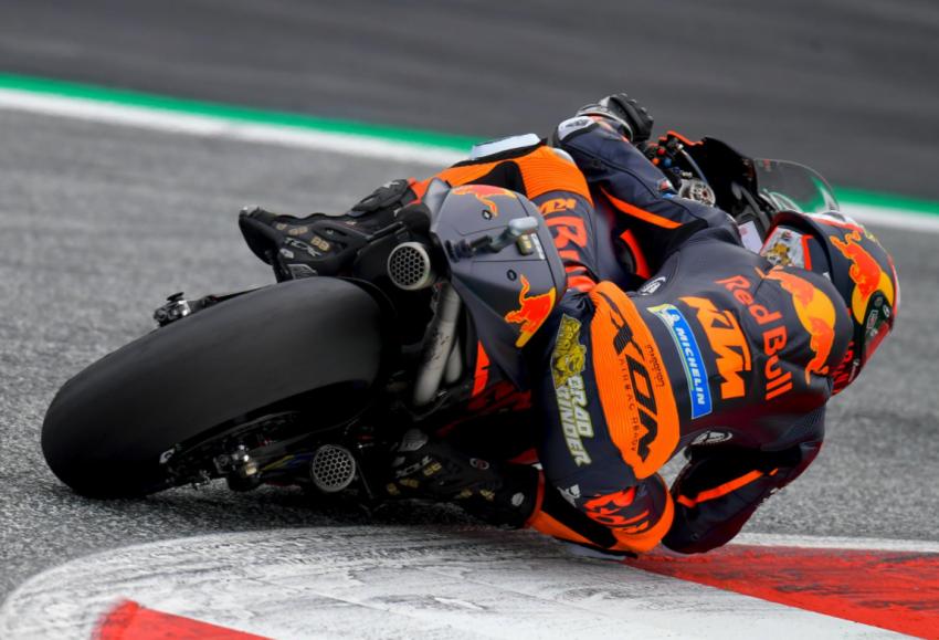 2021 MotoGP: Fiery return, rookie Martin wins at Styria Image #1328308
