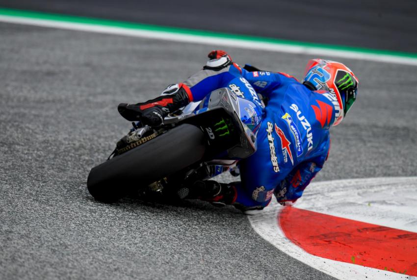 2021 MotoGP: Fiery return, rookie Martin wins at Styria Image #1328312