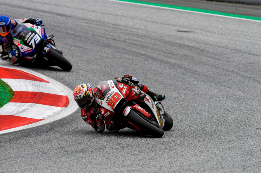2021 MotoGP: Fiery return, rookie Martin wins at Styria Image #1328313