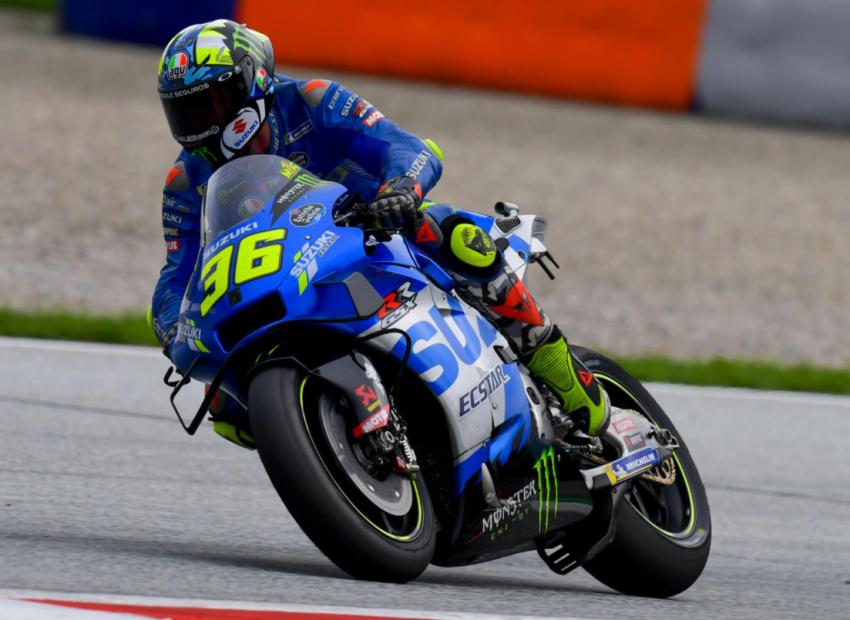 2021 MotoGP: Fiery return, rookie Martin wins at Styria Image #1328322