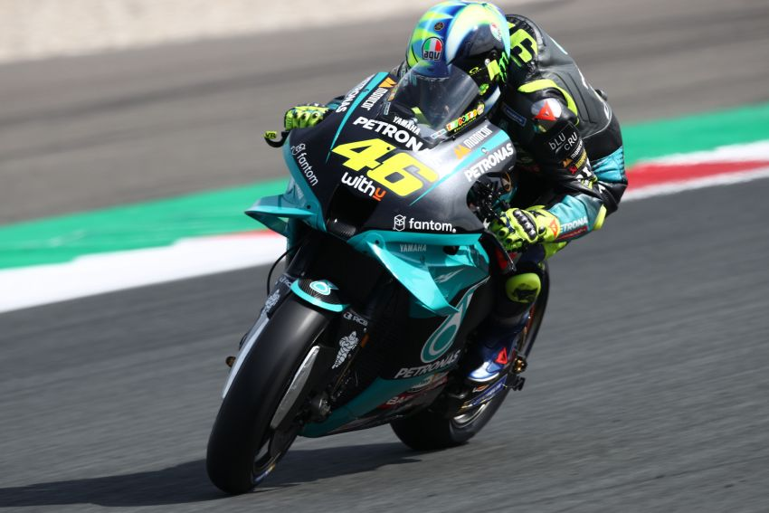 2021 MotoGP: Rossi quits MotoGP, four wheels next? Image #1327441