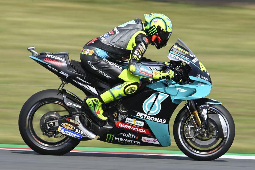 2021 MotoGP: Rossi quits MotoGP, four wheels next? Image #1327443