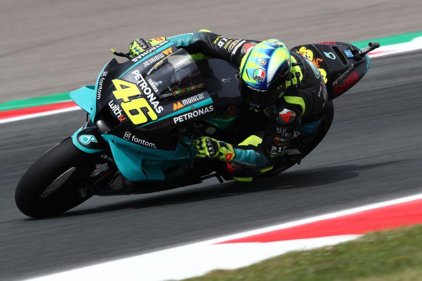 2021 MotoGP: Rossi quits MotoGP, four wheels next? Image #1327433