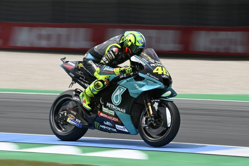 2021 MotoGP: Rossi quits MotoGP, four wheels next? Image #1327435