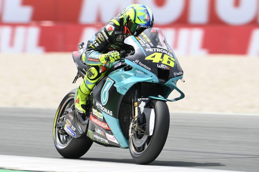 2021 MotoGP: Rossi quits MotoGP, four wheels next? Image #1327436