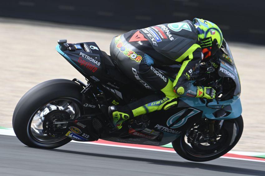 2021 MotoGP: Rossi quits MotoGP, four wheels next? Image #1327437