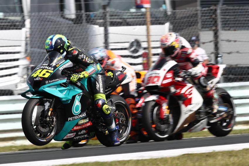 2021 MotoGP: Rossi quits MotoGP, four wheels next? Image #1327439