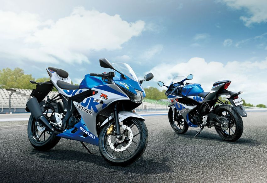 Suzuki Malaysia to have sub-250 cc dealer channel – Belang 150 and GSX-R150 coming to Malaysia soon? Image #1335706