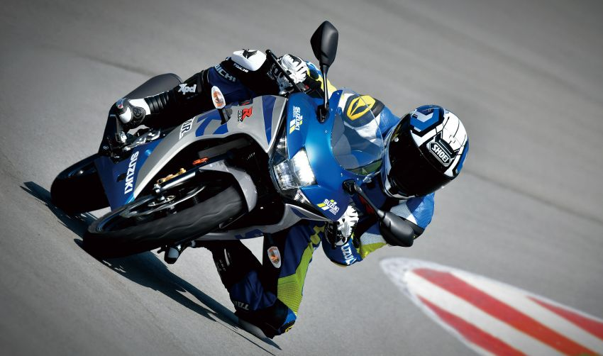 Suzuki Malaysia to have sub-250 cc dealer channel – Belang 150 and GSX-R150 coming to Malaysia soon? Image #1335707