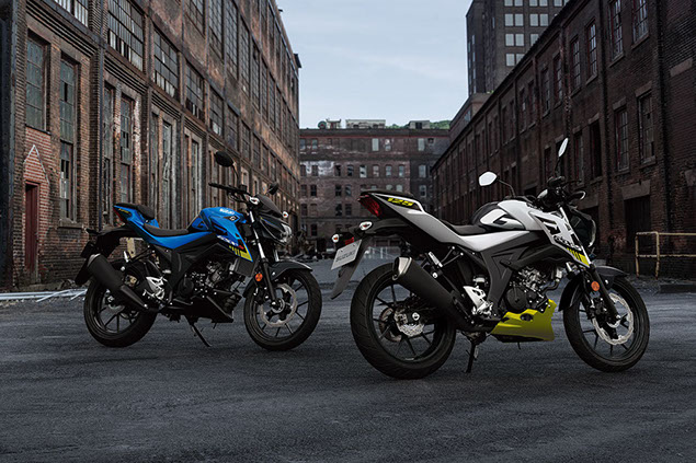 Suzuki Malaysia to have sub-250 cc dealer channel – Belang 150 and GSX-R150 coming to Malaysia soon? Image #1335709