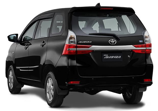 Toyota Avanza Veloz GR Limited dilancar di Indonesia – terhad 3,700 unit untuk MPV sporty ini, dari RM65k Image #1328698