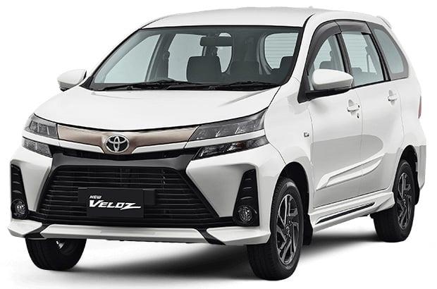 Toyota Avanza Veloz GR Limited dilancar di Indonesia – terhad 3,700 unit untuk MPV sporty ini, dari RM65k Image #1328697