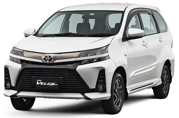 Toyota Avanza Veloz GR Limited debuts in Indonesia – only 3,700 units of sporty MPV planned; from RM65k Image #1328625
