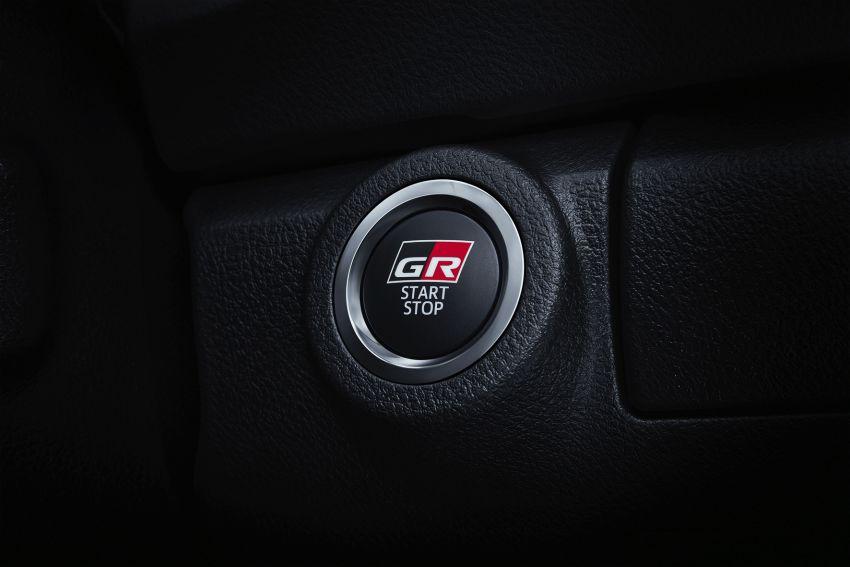 Toyota Fortuner GR Sport dilancar di Thai – 2.8L turbodiesel dengan 4WD, 204 PS/500 Nm; RM240,279 Image #1336199