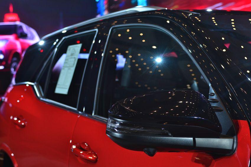 Toyota Fortuner GR Sport dilancar di Thai – 2.8L turbodiesel dengan 4WD, 204 PS/500 Nm; RM240,279 Image #1336161