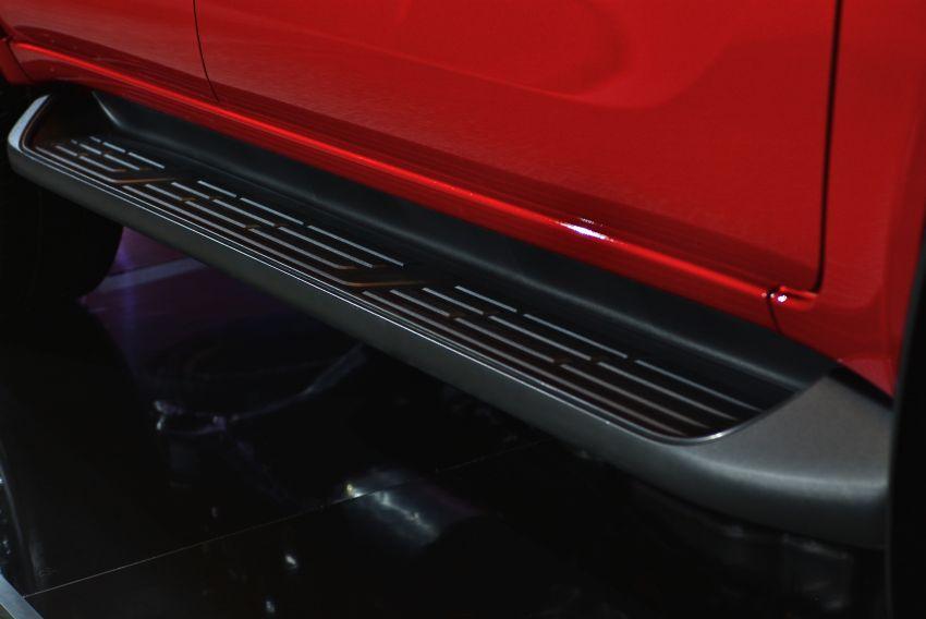 Toyota Fortuner GR Sport dilancar di Thai – 2.8L turbodiesel dengan 4WD, 204 PS/500 Nm; RM240,279 Image #1336187