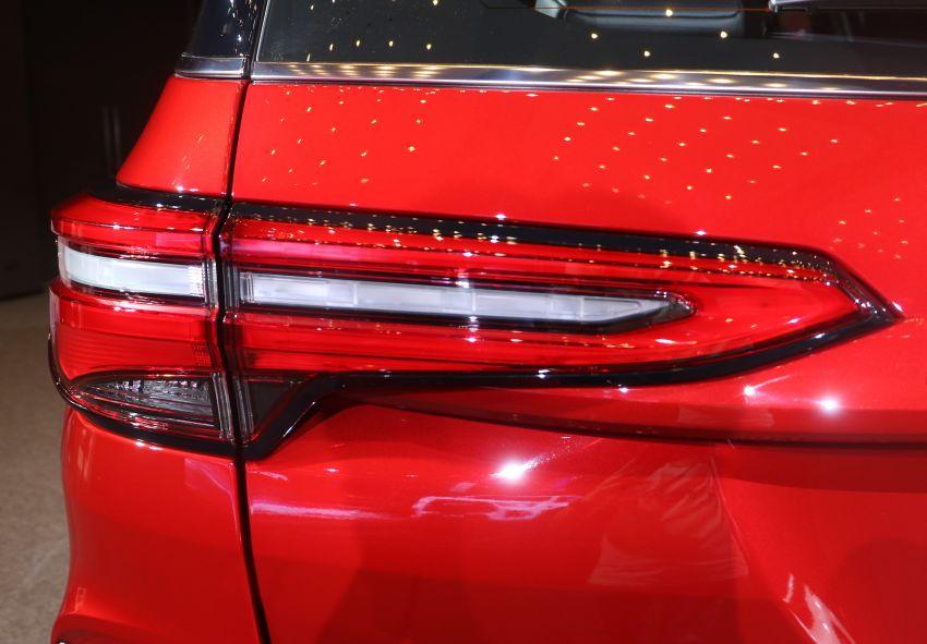 Toyota Fortuner GR Sport dilancar di Thai – 2.8L turbodiesel dengan 4WD, 204 PS/500 Nm; RM240,279 Image #1336181