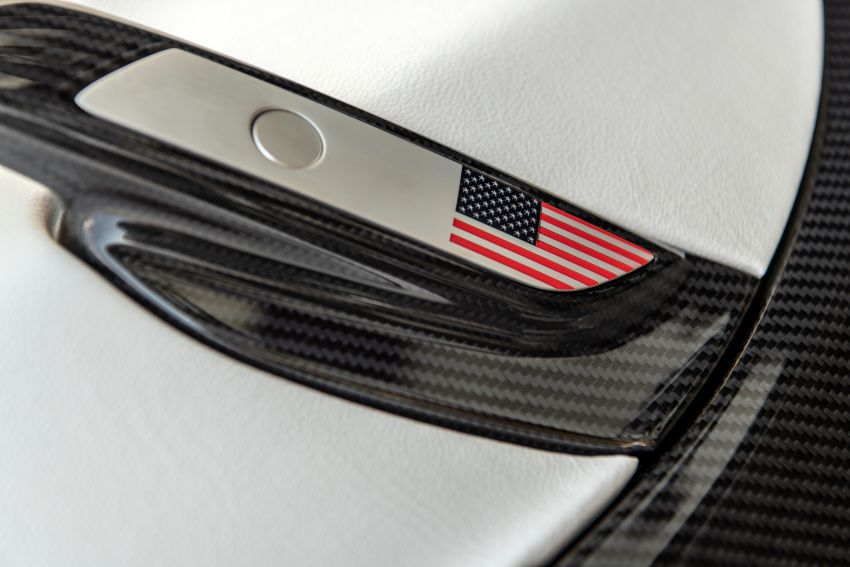 Hennessey Venom F5 – RM8.9mil V8 hypercar sold out Image #1333553