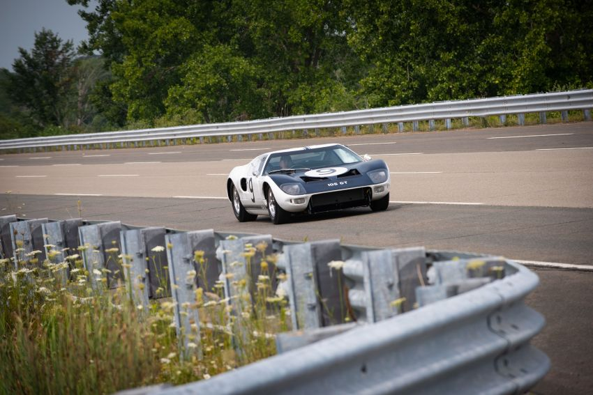 2022 Ford GT '64 Prototype Heritage Edition unveiled Image #1330723