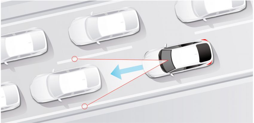 Honda Civic gen. ke-11 pasaran Jepun diperincikan – hanya hatchback, 1.5L Turbo, ada manual 6-kelajuan Image #1327769