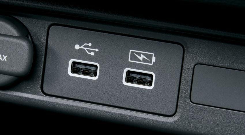 Honda Civic gen. ke-11 pasaran Jepun diperincikan – hanya hatchback, 1.5L Turbo, ada manual 6-kelajuan Image #1327790