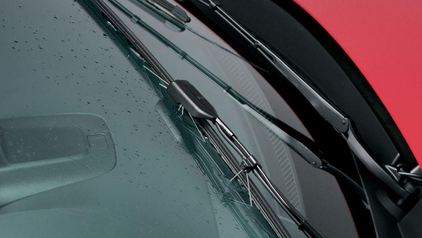 Honda Civic gen. ke-11 pasaran Jepun diperincikan – hanya hatchback, 1.5L Turbo, ada manual 6-kelajuan Image #1327798