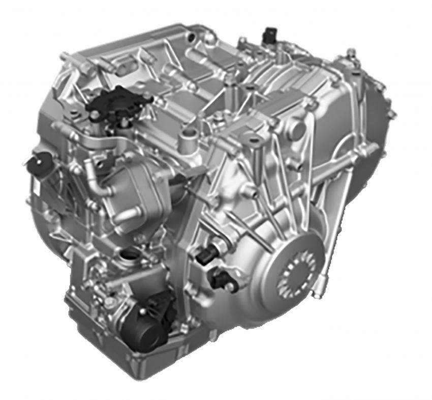 Honda Civic gen. ke-11 pasaran Jepun diperincikan – hanya hatchback, 1.5L Turbo, ada manual 6-kelajuan Image #1327815
