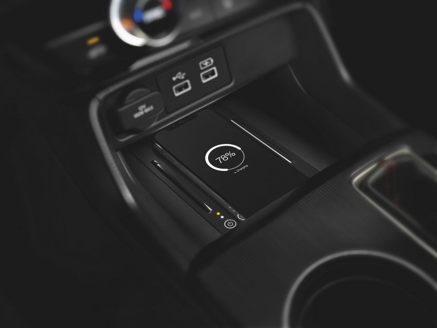 2022 Honda Civic launched in Thailand: 178 PS/240 Nm 1.5L VTEC Turbo, standard Sensing, RM122k-RM151k Image #1327926