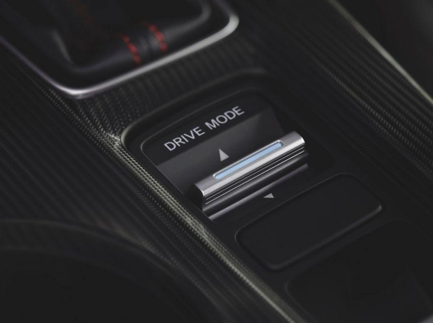 2022 Honda Civic launched in Thailand: 178 PS/240 Nm 1.5L VTEC Turbo, standard Sensing, RM122k-RM151k Image #1327927