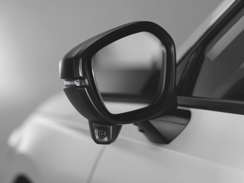 2022 Honda Civic launched in Thailand: 178 PS/240 Nm 1.5L VTEC Turbo, standard Sensing, RM122k-RM151k Image #1327930