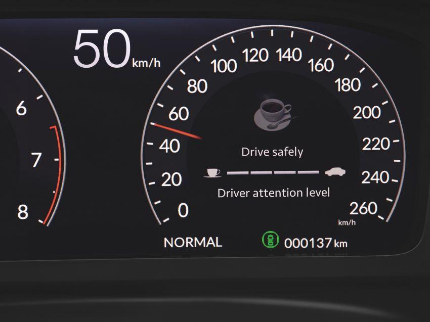 2022 Honda Civic launched in Thailand: 178 PS/240 Nm 1.5L VTEC Turbo, standard Sensing, RM122k-RM151k Image #1327931
