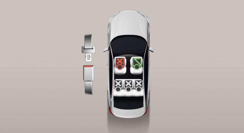 Honda Civic generasi ke-11 sudah dilancarkan di Thai – bermula RM122k, 1.5L VTEC Turbo, 178 PS/240 Nm Image #1327981