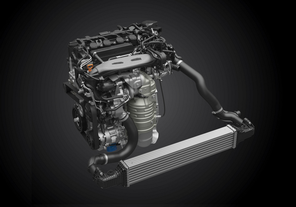 2022 Honda Civic launched in Thailand: 178 PS/240 Nm 1.5L VTEC Turbo, standard Sensing, RM122k-RM151k Image #1327947