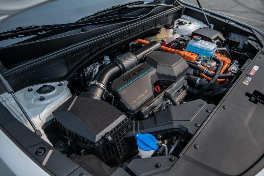2022 Kia Sorento PHEV joins US range – 1.6T plug-in hybrid,  13.8 kWh battery, 51 km pure electric range Image #1332646