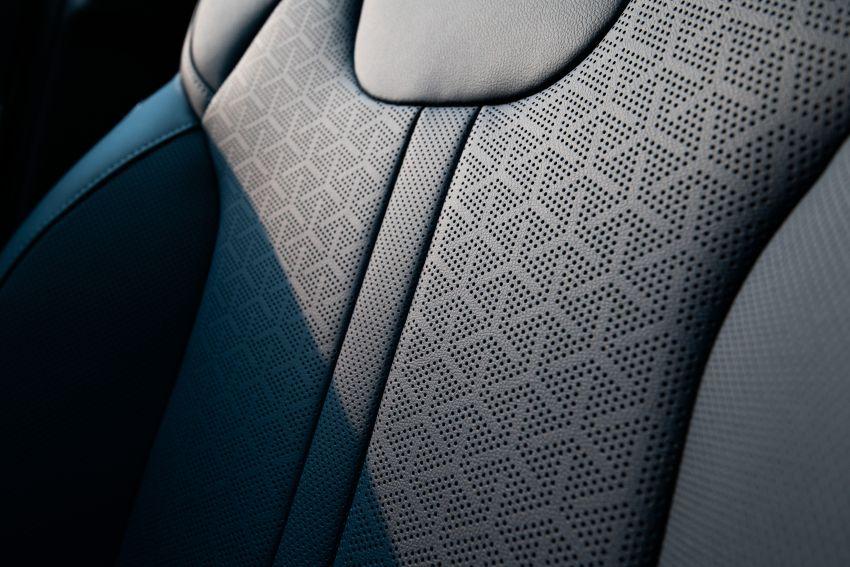 2022 Kia Sorento PHEV joins US range – 1.6T plug-in hybrid,  13.8 kWh battery, 51 km pure electric range Image #1332665