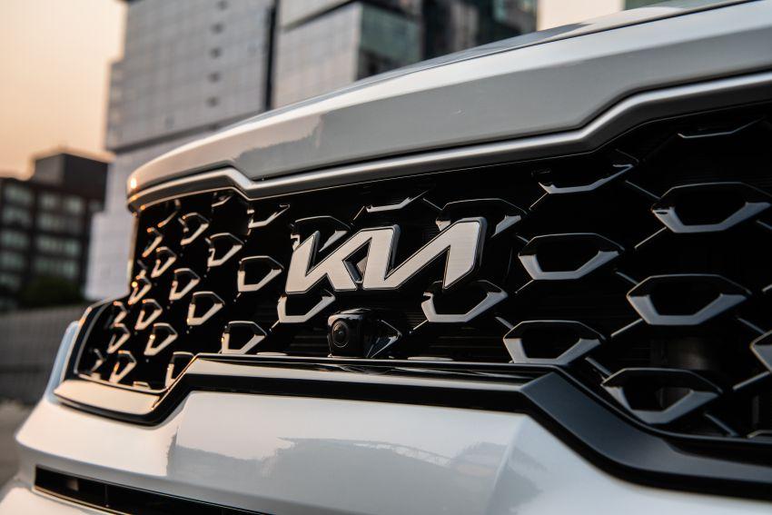 2022 Kia Sorento PHEV joins US range – 1.6T plug-in hybrid,  13.8 kWh battery, 51 km pure electric range Image #1332650