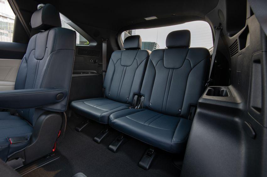 2022 Kia Sorento PHEV joins US range – 1.6T plug-in hybrid,  13.8 kWh battery, 51 km pure electric range Image #1332656