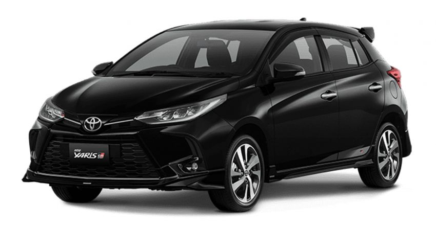 2022 Toyota Yaris GR Sport in Indonesia – from RM79k Image #1328601