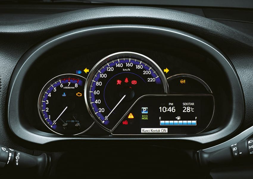 2022 Toyota Yaris GR Sport in Indonesia – from RM79k Image #1328616