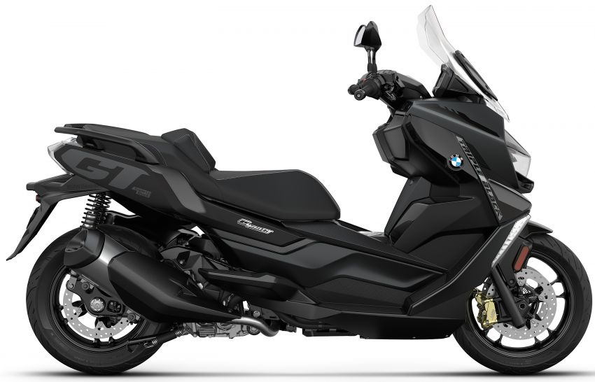 2021 BMW Motorrad C400X and C400GT scooters for Malaysia – C400X at RM44,500, C400GT at RM48,500 Image #1333784