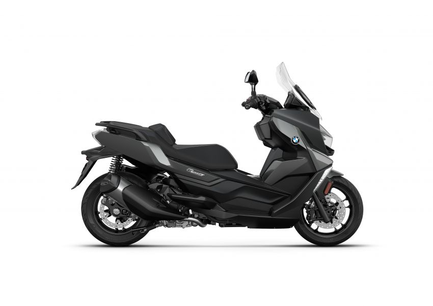2021 BMW Motorrad C400X and C400GT scooters for Malaysia – C400X at RM44,500, C400GT at RM48,500 Image #1333790