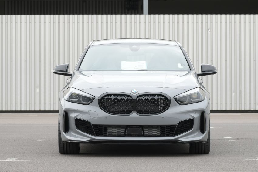 BMW Individual paint now offered for 1, 2 Series range Image #1334555
