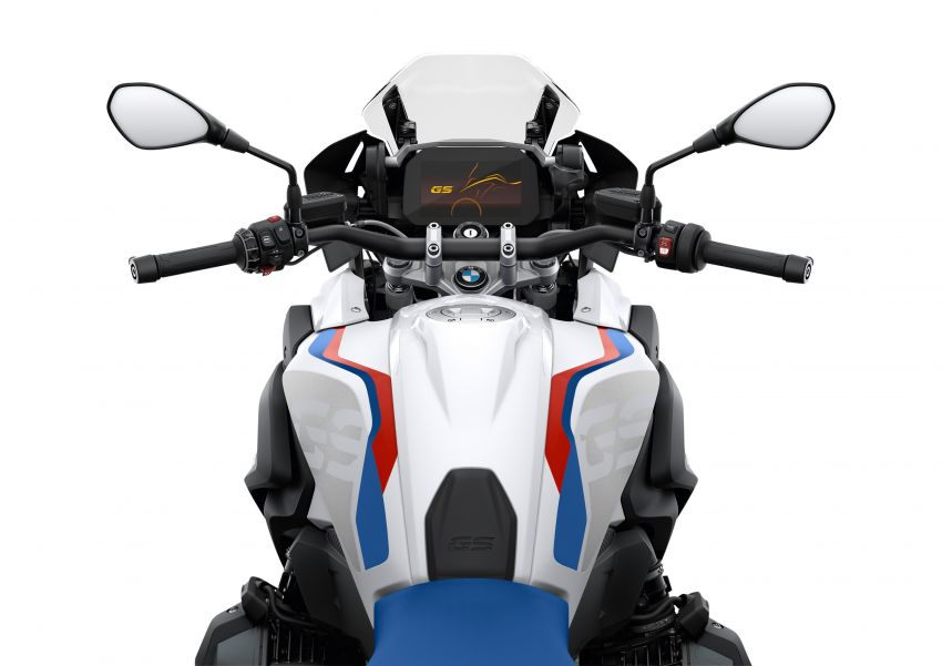 2021 BMW Motorrad R1250GS prices for Malaysia – from GS Rallye at RM119k to GSA '40 Years' at RM135k Image #1333348