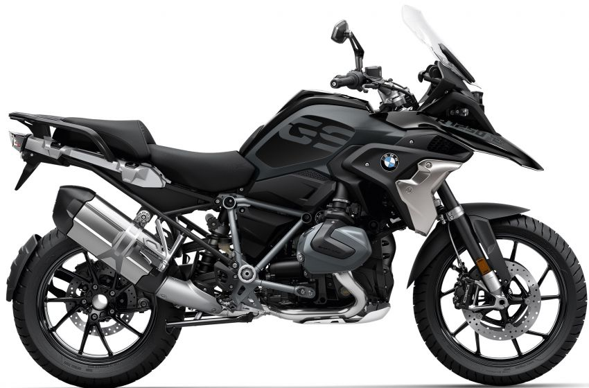 2021 BMW Motorrad R1250GS prices for Malaysia – from GS Rallye at RM119k to GSA '40 Years' at RM135k Image #1333350