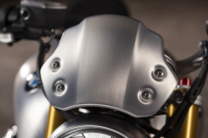2021 BMW Motorrad R nineT's for Malaysia – R nineT at RM96,500, Pure at RM82,500, Scrambler at RM86,500 Image #1337046