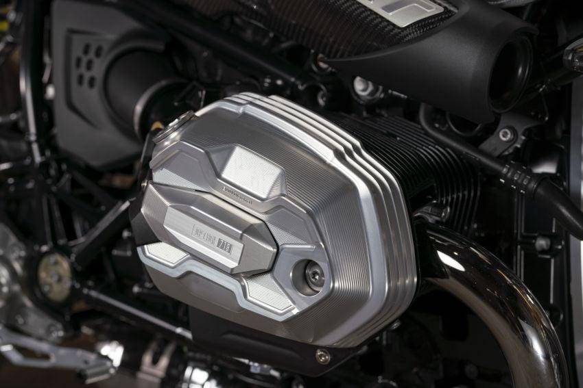 2021 BMW Motorrad R nineT's for Malaysia – R nineT at RM96,500, Pure at RM82,500, Scrambler at RM86,500 Image #1337048