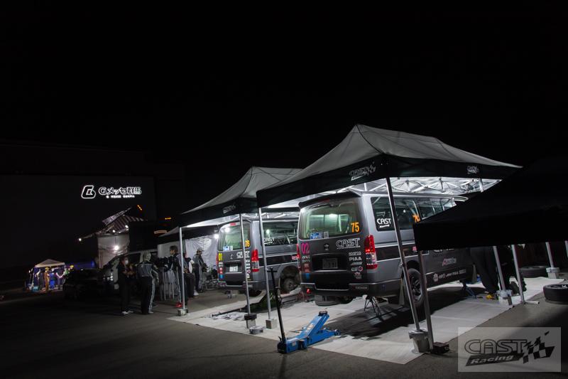Toyota Hiace H200 Cast Racing – van rali sebenar bertanding dalam Kejuaraan Rali Seluruh Jepun! Image #1333406